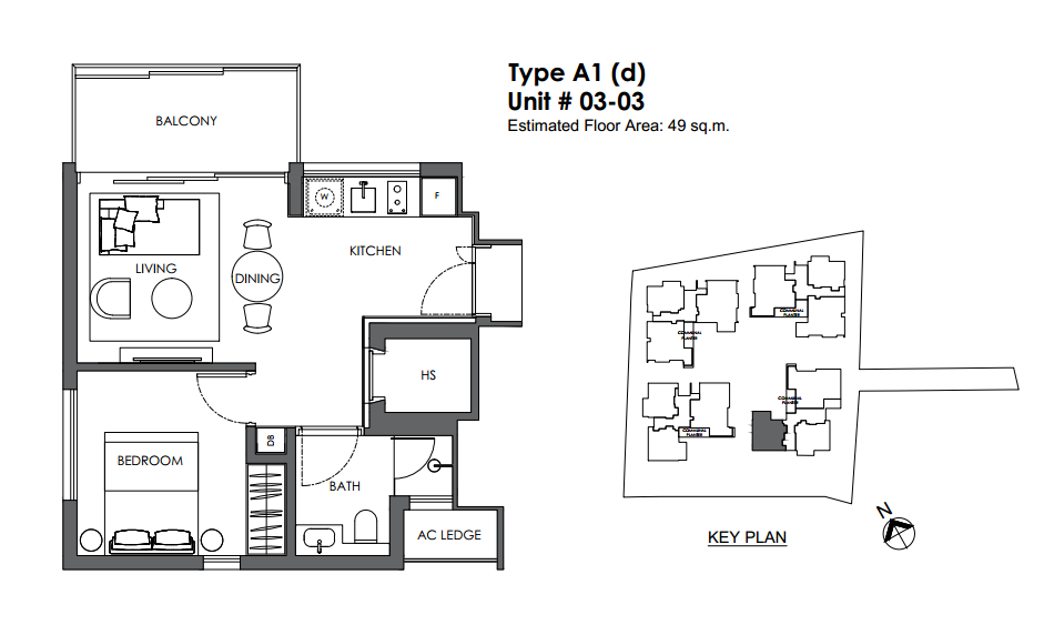 10 evelyn floor plan a1d