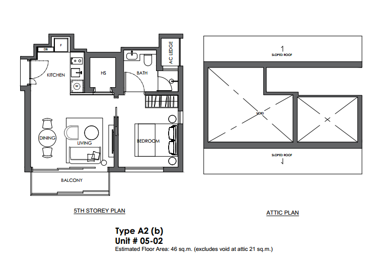 10 evelyn floor plan a2b